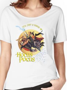 It's just a bunch of Hocus Pocus Women's Relaxed Fit T-Shirt