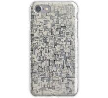SHELTER VIII iPhone Case/Skin