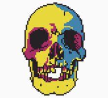 Dead Pixels by Vinko