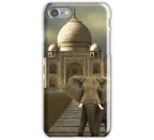 Places I Remember.... iPhone Case/Skin