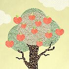 Apple Tree by Tiffany Atkin