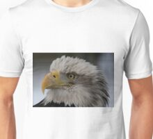 The Bald Eagle Unisex T-Shirt