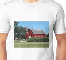 BROUSES BARN Unisex T-Shirt