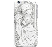 Lovers - Tarot Card iPhone Case/Skin