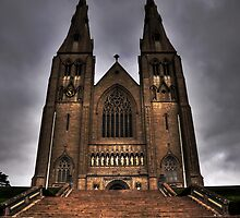 St Patrick's Armagh by paws4life