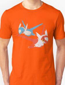 Latias and Latios - Eon T-Shirt