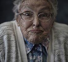 Grumpy Bum! by Margaret Metcalfe