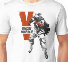 MGSV Retro Venom Snake Unisex T-Shirt