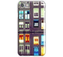Amsterdam 22 iPhone Case/Skin