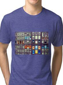 Amsterdam 22 Tri-blend T-Shirt