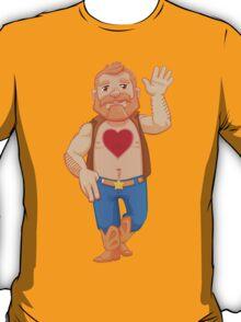 Tenderheart Bear T-Shirt