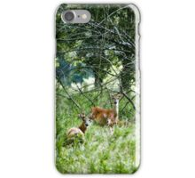 The Family... iPhone Case/Skin