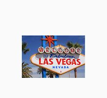 Welcome to Las Vegas Tank Top