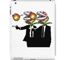 Piranha Fiction Version 4 iPad Case/Skin