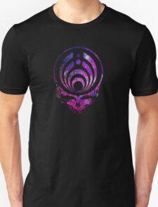 Bassnectar Galaxy Slogan T-Shirt