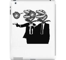Piranha Fiction Version 3 iPad Case/Skin