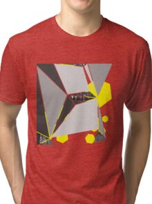 Fracture Tri-blend T-Shirt