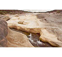 Pedernales Falls State Park, Texas Photographic Print