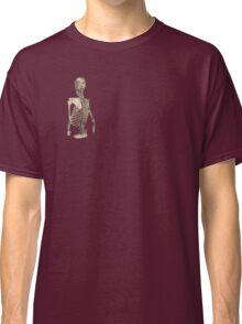 HUman Spine Classic T-Shirt