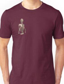 HUman Spine Unisex T-Shirt