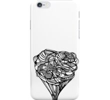 bouquet of disorder iPhone Case/Skin
