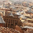 Traditional Dogon Village - Indelou, Mali by helenlloyd