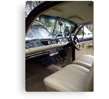 1963 EH Holden Ute Canvas Print
