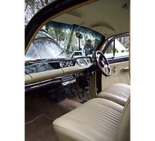 1963 EH Holden Ute Photographic Print