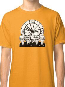 The Gentlemen Clocktower Classic T-Shirt