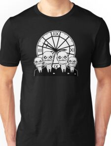 The Gentlemen Clocktower Unisex T-Shirt