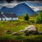 Gateway To The Highlands by marcus347
