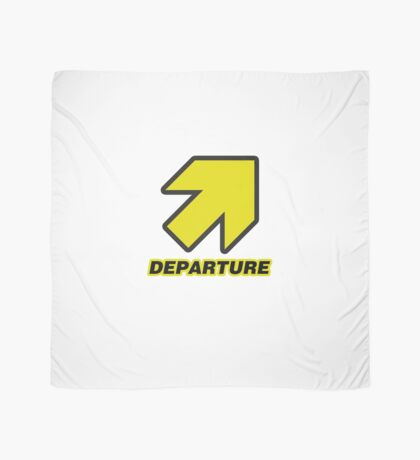 Departure Scarf