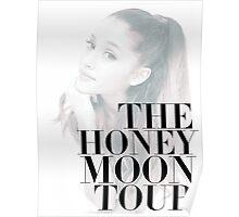 The Honeymoon Tour #2 Poster