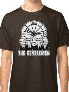 The Gentlemen Logo Classic T-Shirt
