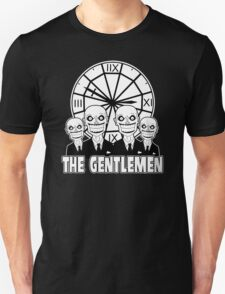 The Gentlemen Logo T-Shirt