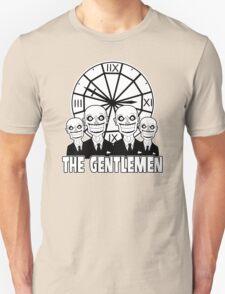 The Gentlemen Logo T-Shirt