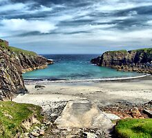 The Hidden Bay by Colin Metcalf