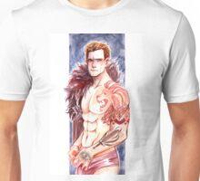Makers Breath Unisex T-Shirt
