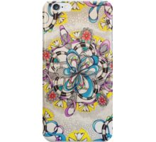Party Ribbons iPhone Case/Skin
