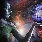 Anthropocentric by Damian Kuczynski