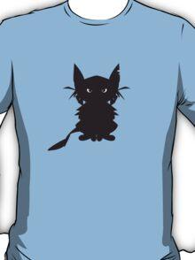 FakeFate Kitty Cat T-Shirt