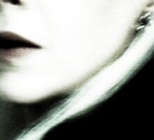 Narcissa Malfoy Sticker