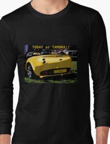 TVR TAMORA Design T-Shirt