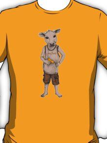 Cow / Boy T-Shirt