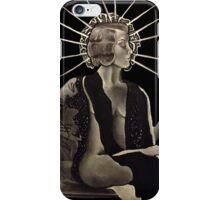 Black Magic Woman iPhone Case/Skin