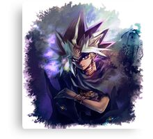 Yu-Gi-Oh! - Atem Canvas Print