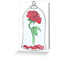 True Loves Rose Greeting Card
