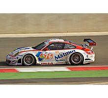 IMSA Performance Matmut Porsche Photographic Print