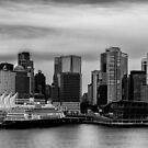 Vancouver by Gary Lengyel