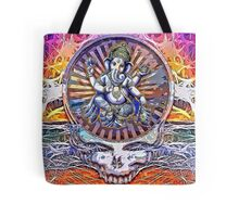 Ganeshie Tote Bag